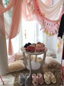 展示会レポ★honey salon
