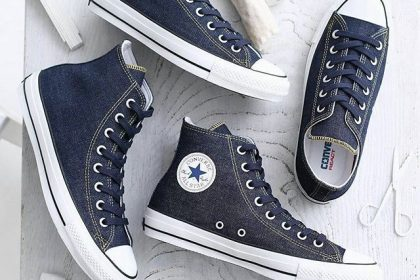 「CONVERSE ALL STAR 100」★解禁★