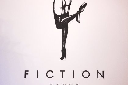 New BLAND FICTION TOKYO DEBUT!!!♥