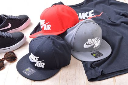 NIKE 2018 Spring Summer Collection入荷★