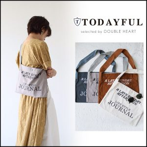 ❤TODAYFUL春の先行予約❤