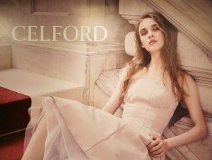 【雑誌VERY掲載】間もなくデビュー新ブランド CELFORD(セルフォード)