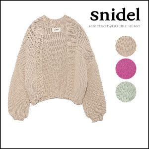 snidel/FRAY I.D★2018 SpringSummer collection