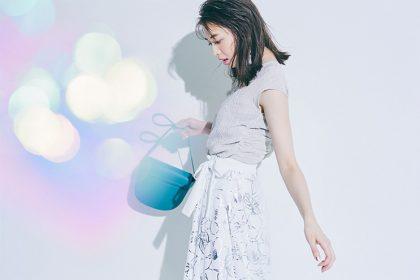 【LilyBrown】宮田聡子さん雑誌着用アイテム♥