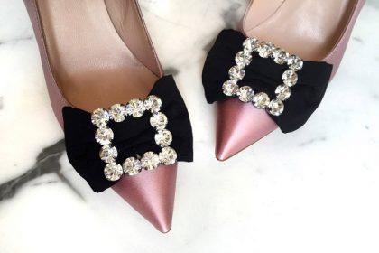 結婚式の靴のマナーとは??
