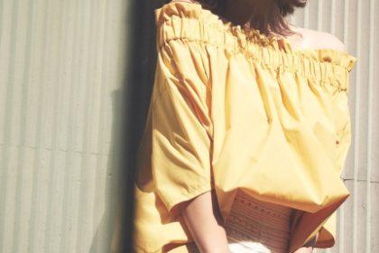 泉里香さん着用♥snidel雑誌掲載アイテム