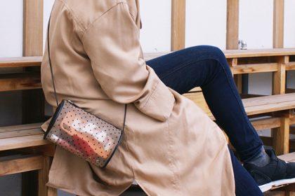 POINTは小物♪トレンドのかわいいバッグで周りと差をつけよう!