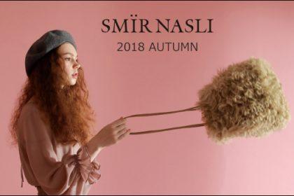 SMIR NASLI 2018AW 先行予約開始♥