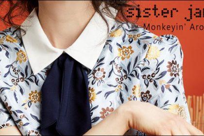 sister jane【シスタージェーン】新作入荷♥