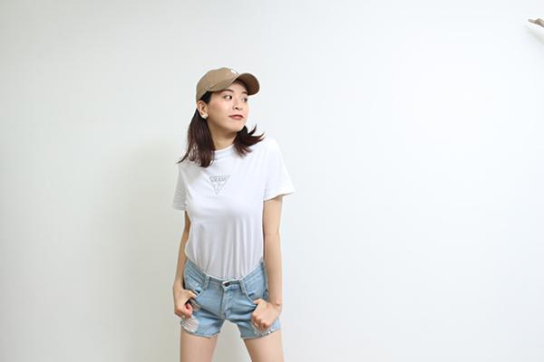 Tシャツ特集 ♡ No.1
