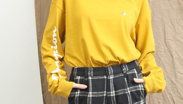 FRAY I.D 新作アイテム ♡