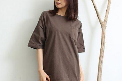 【Goodwear】まだまだ使えるTシャツが40%OFFに!【グッドウェア】